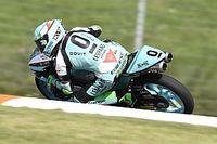 Brno Moto3: Foggia kazandı, Deniz 15. oldu!