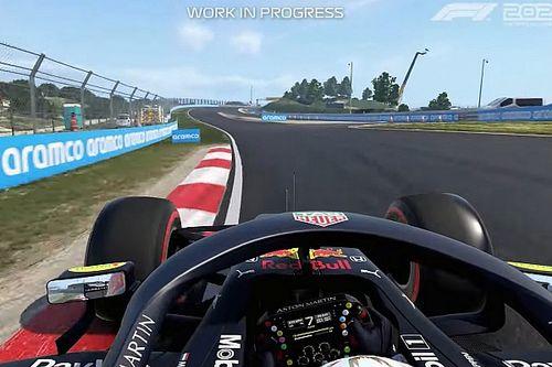 Découvrez le circuit de Zandvoort sur F1 2020