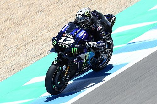 MotoGPヘレステスト:午後はビニャーレスがトップ。クアルタラロ好調2番手