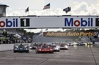 LMDh's full introduction to IMSA delayed until 2023