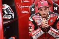 """Ducati """"prend acte"""" du départ de Dovizioso avec un pincement au cœur"""