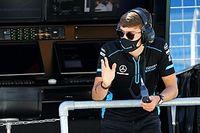 Russell: tiszteletben tartom a csapat döntését, nem vagyok csalódott a Mercedes miatt