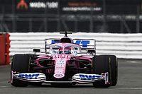 Plafond budgétaire : Racing Point croit en sa relation avec Mercedes