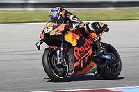 Binder schrijft historie met eerste MotoGP-zege in Brno