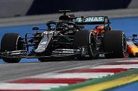Oficial: Red Bull protesta contra Mercedes por sistema DAS