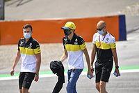 Ocon nagyon örülne, ha 2021-ben Alonso lenne a csapattársa a Renault-nál
