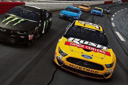 NASCAR Heat 5 w sprzedaży