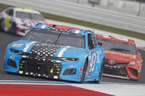 Erik Jones joins Richard Petty Motorsports for 2021 Cup Series