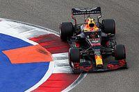 """F1: Albon diz que grande diferença para Verstappen na classificação é """"confusa"""""""