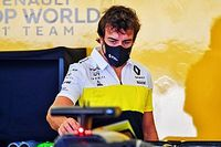 Alonso gets FIA approval to take part in Abu Dhabi test