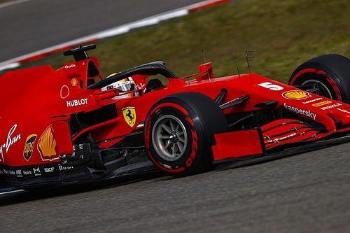 Ferrari bevestigt nieuwe upgrades voor GP van Portugal