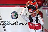 Alfa Romeo: Kubica farà 4-5 libere, ma sono da definire
