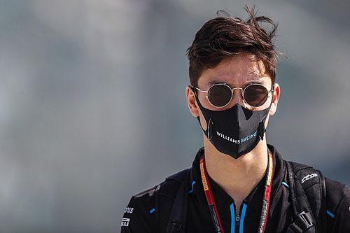 Williams geeft Aitken kans tijdens eerste training in Abu Dhabi