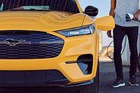 Ford passera au tout-électrique à partir de 2030