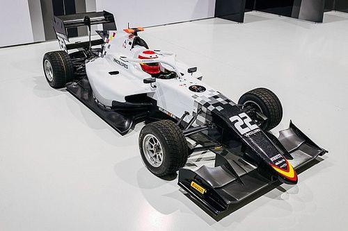 Campos Racing desvela una decoración especial en homenaje a su fundador