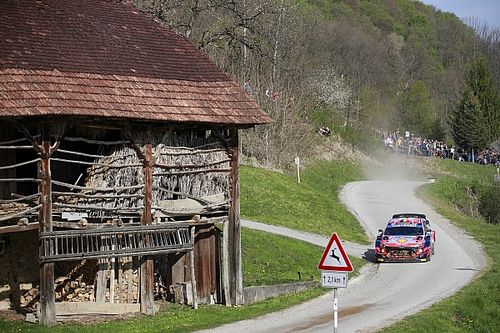 Hyundai mantendrá a sus estrellas para el WRC 2022