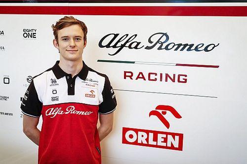 Илотт дебютирует в IndyCar