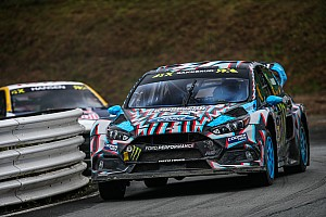 World Rallycross Actualités Ford et Hoonigan se retirent du WRX