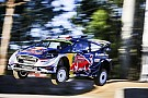 WRC Ралі Португалії: раптовий спокій