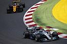 """F1 【F1】「トップ2チームは""""怖いくらい""""速い」と語るヒュルケンベルグ"""