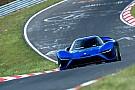Automotive NIO EP9, el coche de producción más rápido en Nürburgring