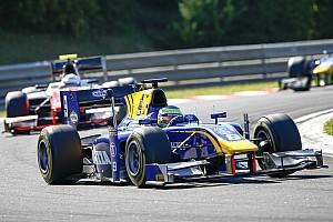 FIA F2 Gara Gara 1: vittoria col giallo per Rowland, Leclerc rimonta ed è 4°