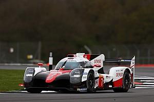 WEC Репортаж з практики WEC у Спа: Toyota швидша за Porsche у першій практиці
