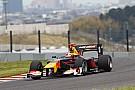 Super Formula Gasly déplore des problèmes de freins et de boîte de vitesses