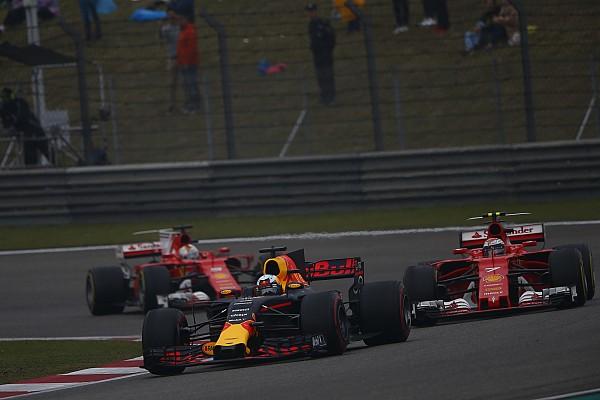 """Formula 1 Aksi overtaking """"berani"""" hapus keraguan tentang regulasi F1 2017"""