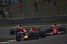 """Aksi overtaking """"berani"""" hapus keraguan tentang regulasi F1 2017"""