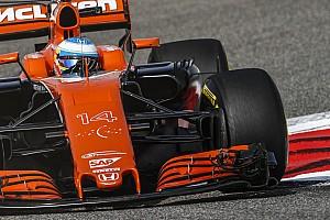 Formula 1 Son dakika McLaren'ın 2018 aracı çarpışma testini geçti
