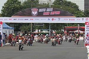 AHM kembali gelar Honda Dream Cup 2017