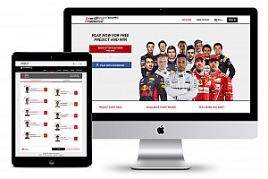 General Motorsport.com news Motorsport Gaming launches Grand Prix Predictor