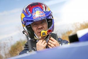 WRC BRÉKING WRC: veszélyben Ogier második helye