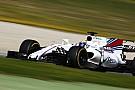 Smedley: Yeni araçlar Massa'nın sürüş tarzına tam uyuyor