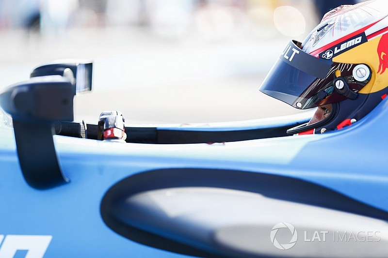 Test segreto per la Renault in vista dell'ePrix di Montreal