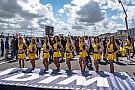 Галерея: дівчата DTM в дюнах Зандворта
