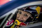 ERC Tamara Molinaro sceglie Bernacchini come navigatore al Barum Rally