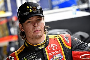 NASCAR Cup Qualifyingbericht NASCAR-Rookie Erik Jones holt Pole-Position in Bristol für Toyota