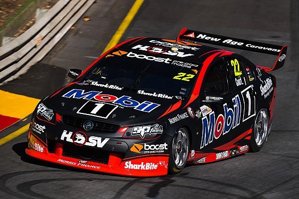 Supercars Courtney escapes penalty for de Silvestro clash