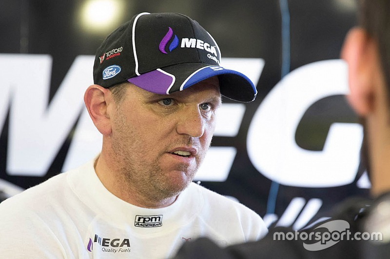 Former Supercars star investigating TCR Australia entry