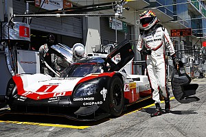 WEC Breaking news Porsche poised for decision amid LMP1 exit speculation