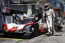 WEC Porsche збирається оголосити про вихід з LMP1