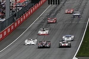 Los bólidos de leyenda de Le Mans que tocaron la F1