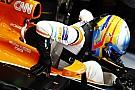 Wolff: Alonso'yu geçmişte yaşananlar yüzünden istemiyoruz