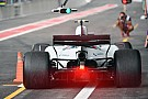 Weird Pirelli tyre vibrations could continue at Monza