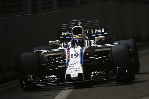 Massa considera Williams como la única opción para seguir en F1