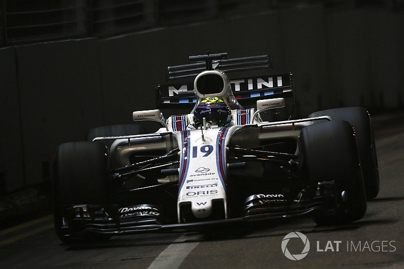 Massa: Williams jadi satu-satunya opsi bertahan di F1