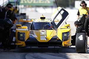 Le Mans Últimas notícias Barrichello se anima após primeiro teste de LMP2