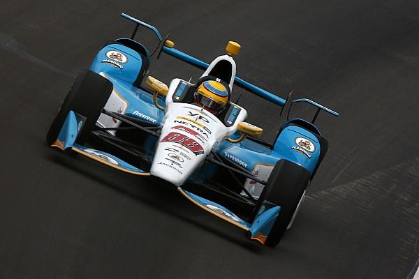 IndyCar Noticias de última hora Chaves competirá con Hardin Racing en IndyCar